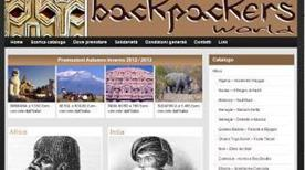 Backpackers Italy