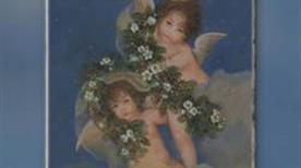 Gli Angeli di A.M. Corsini