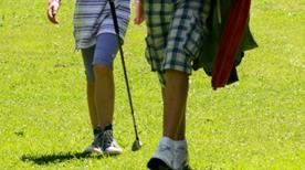 A.S.D. Golf Val d'Ayas - >Champoluc