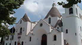 Chiesa Trullo di Sant'Antonio