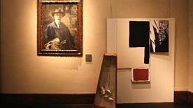 Galleria d'Arte Moderna Giannoni - >Novara