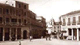 Piazza Pitagora