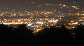 Scorci panoramici sulle colline