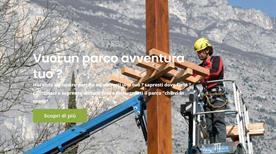 Acropark Rio Centa - >Centa San Nicolo'