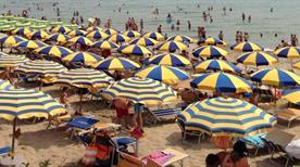 Afrodite Beach - >Metaponto Lido