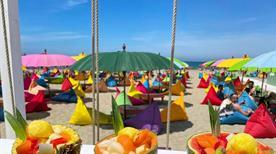 Amare Holi Beach - >Fiumicino