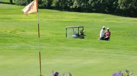 Conero Golf Club Sirolo