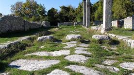 Area archeologica di Alba Fucens
