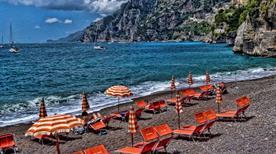 Arienzo Beach Club - >Positano