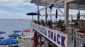 Bagni Mar Di Cobalto - >Amalfi