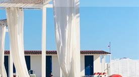 Bagni Ristorante Saint Tropez - >Fregene