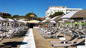 Aba's Beach 261 - >Milano Marittima