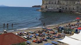 Bagno Elena - >Napoli