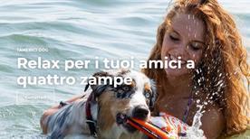 Bagno Tamerici Dog - >Rosolina Mare