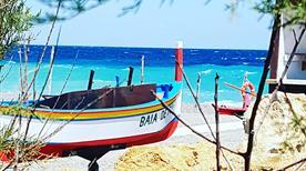 Baia de Punta Beach - >Cirò Marina