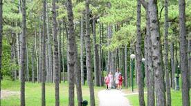 Parco Hemingway - >Lignano Sabbiadoro