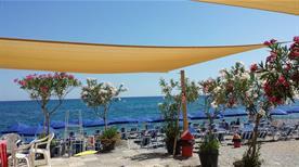 Beach Side - >Bovalino