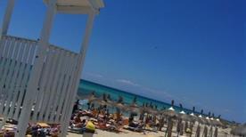 Blue Sun Beach - >Lizzano