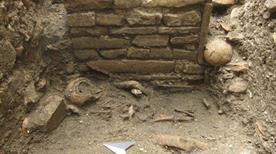Zona archeologica S.Maria in Portuno