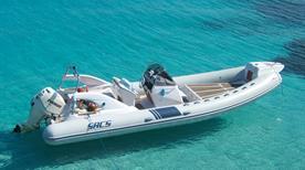 Cala Peticchia Nautica - >La Maddalena