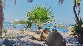 Caraibi Beach - >Paola
