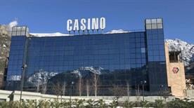 Casino' De la Vallee - >Saint Vincent
