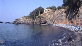 Spiaggia Foresteria Illicini