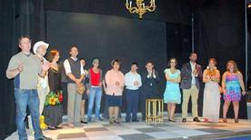 Teatro del Grillo