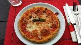 Ristorante Pizzeria il Pomodoro di Mameli Pietro Raimondo