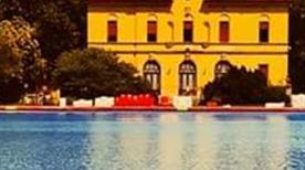 Centro Balneare Romano Milanosport - >Milano