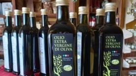 Cooperativa Oleificio Montecchio - >Terni