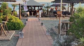 La Spiaggia di Bettina - >Lido di Ostia