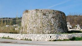 Torre di Andrano ruderi