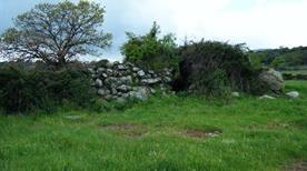Tomba dei giganti Lassia Borore