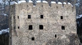 Il Castello di Andraz