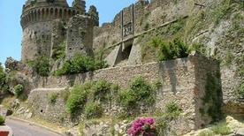 Castello Aragonese di Belvedere Marittimo