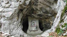 Eremo e Grotta del Salvatore