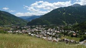 Sentiero del Borgo