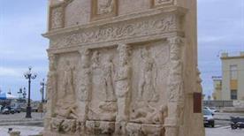 Fontana greco romana