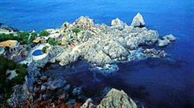 Grotte di San Gregorio