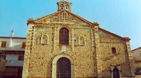 Chiesa di Santa Maria di Monte Oliveto