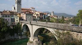 Ponte del Diavolo Cividale del Friuli