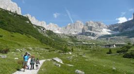 Parco Naturale Adamello Brenta - >Andalo