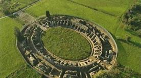 Antica Città Romana di Luni