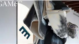 Galleria d'Arte Moderna E Contemporanea - >Bergamo