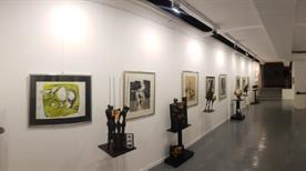 Gallerie d'Arte Giorgio Ghelfi - >Verone