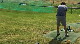 Golf Club Aprica