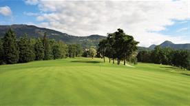 Golf Club Bergamo l'Albenza
