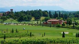 Golf & Country Club Castello di Spessa - >Capriva del Friuli
