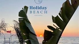 Holiday Beach - >Gallipoli